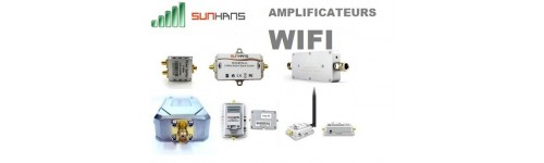 AMPLIS BOOSTER WIFI