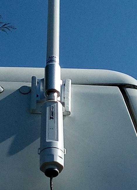 Le blog regroupant une partie des photos de nos clients - Antenne omnidirectionnelle wifi longue portee ...