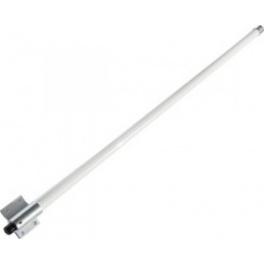 Antenne Wifi Omnidirectionnelle extérieure 90cm N-F Câble 3m inclus