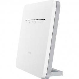 Huawei B525s  CAT 7 BLANC Routeur 4G+ LTE LTE-A Catégorie 7 Gigabit WiFi AC 2 x SMA pour antenne externe