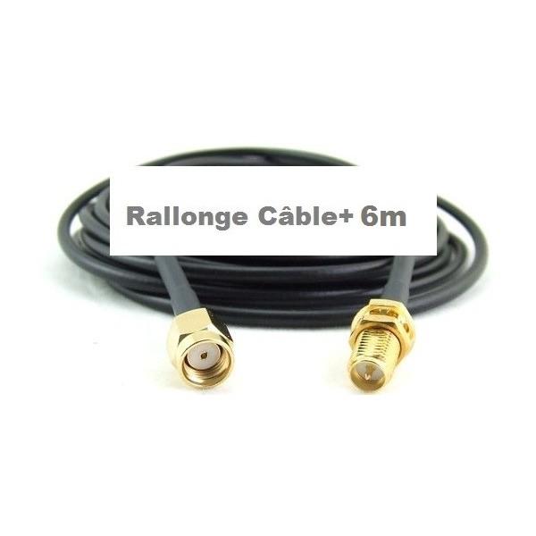 Imprimer cette fiche produit - Rallonge cable ethernet ...