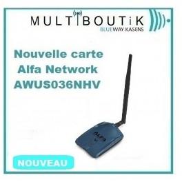Alfa AWUS036NHV Nouveauté