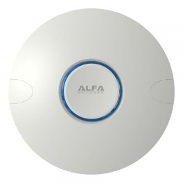 Alfa Network AP120C routeur point d'accès Wifi dual band AP