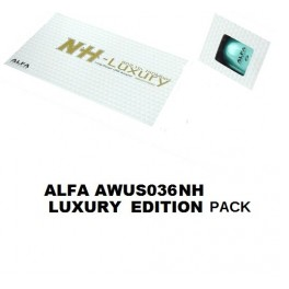 ALFA AWUS036NH Luxury PACK  NH-Luxury* 9dBi