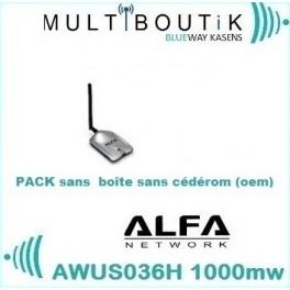 ALFA AWUS036H 1w  sans boîte