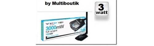 Wifisky 3000mw -1er PRIX