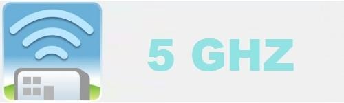 5 GHZ - WIFI