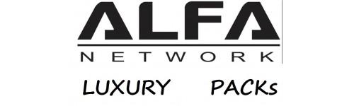 ALFA LUXURY PACKs
