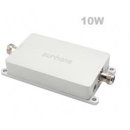 Ampli WIFI Booster 10 W Sunhans