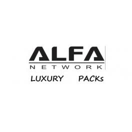 ALFA AWUS036NHA Luxury PACK  NHA-Luxury* 9dBi