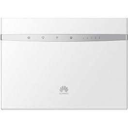 Huawei CAT.6  B525s-65a 4G 700 à 2600 mhz Routeur 4G+ LTE  Catégorie 7 Gigabit WiFi AC 2 x antennes extérieures