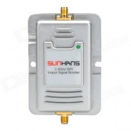 Ampli WIFI Booster 2 W Sunhans