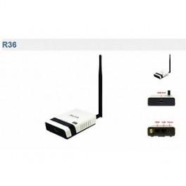 Alfa Network R36 routeur (extender Wifi + 3G)