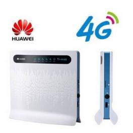 Routeur 3g/4g huawei B593u-12 ou e5172c-22/25 150 mbps sans fil